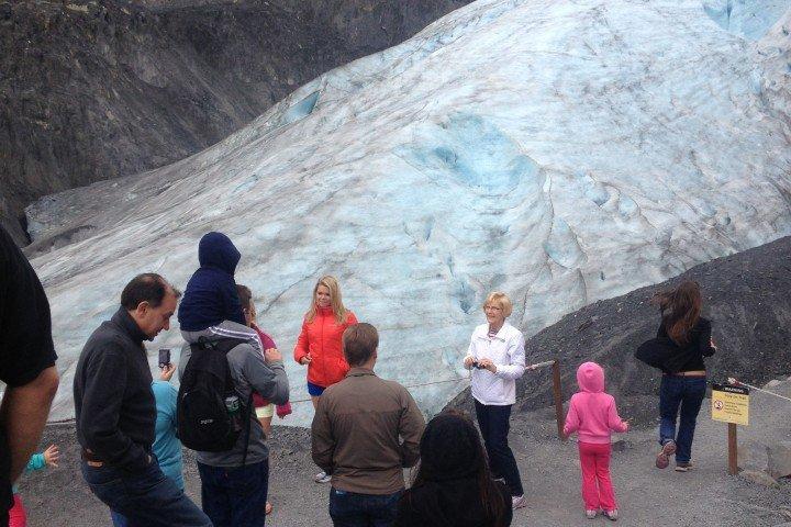 exit glacier1