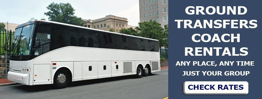 Alaska Bus Rental